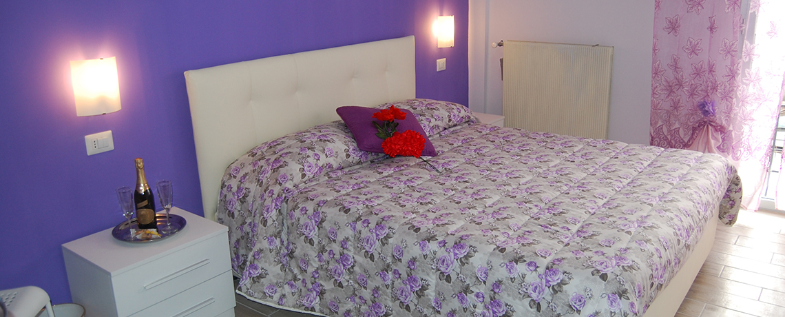 B&B vicino Politeama Frascati hotel alberghi camere