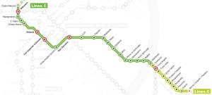 metro c roma bb hotel alberghi